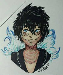 DABI by WolfReed301