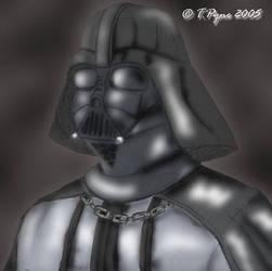 Vader by hbrika