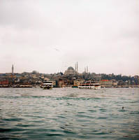 Istanbul I by Vive-Le-Rock