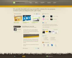EG-Layout Web 2.0 by ejsing