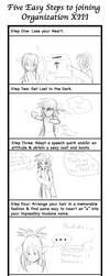 Organization13 meme: Dainuxst by Narase