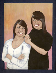 Sisters Final by Small--Lady