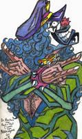 Dr. Rockso by twistedcortex