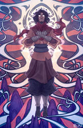 Spirit by 89ravenclaw
