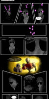 Imaginary Friend: Part 1 - Page 8 by LotusTheKat