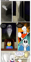 Imaginary Friend: Part 1 - Page 18 by LotusTheKat
