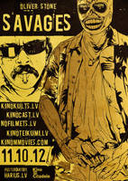 Savages by harijz