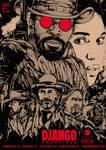 Django unchained by harijz