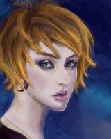 Kira by brianne333