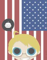 HbM o21: America by Q-pon