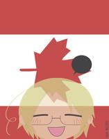 HbM o38: Canada by Q-pon