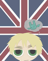 HbM o44: England by Q-pon