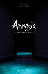 Amnesia The Dark Descent Movie by Q-pon