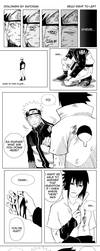 Naruto 662 - On The Other Side by Satosanteru