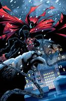 Spawn colours by thatron