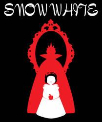 Snow White by ashbrigham