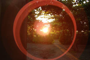 The Circle by JudLorin