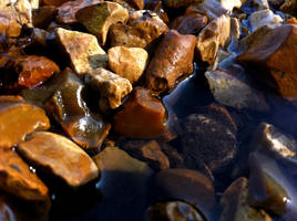 Pebbles by MrEvil37