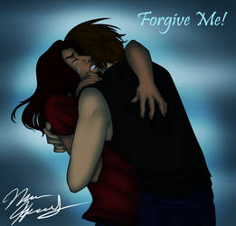 Vic and Sven:Please Forgive Me by Orochimaru666