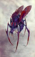 .:Boss Bug:. by madmen