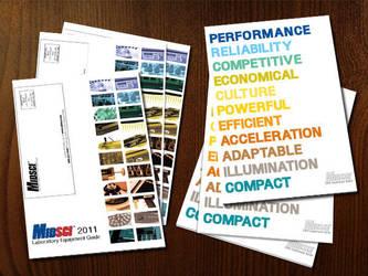 Midsci Catalog by AliceGraphix