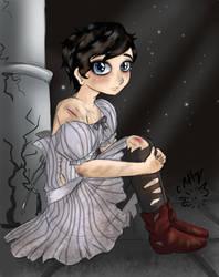 Doll by erondagirl