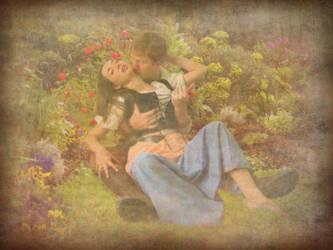 Secret Lovers by Mizratz