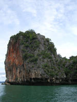 thailand island 1.6 by meihua-stock