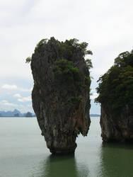 james bond island 1.2 by meihua-stock