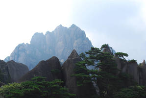 huangshan 1.10 by meihua-stock