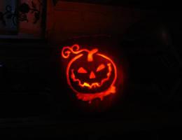 GW Pumpkin by Koreena