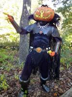 Mad King Thorn costume by Koreena