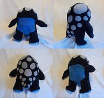 Custom creature by Koreena