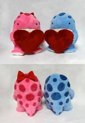 Custom request pair by Koreena