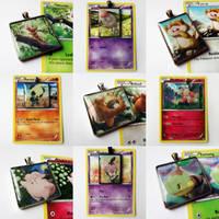 Assorted Pokemon pendants by Koreena