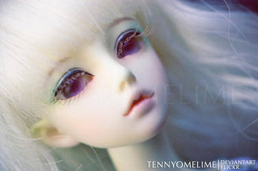Taela Default Wig 003 by tennyomelime