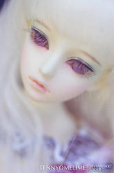 Taela Default Wig 004 by tennyomelime