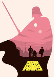 Star Wars by Andy Grail by abonny