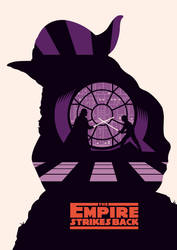 The Empire Strikes Back by Andy Grail by abonny