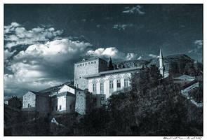 Mostarski ducani III by knockout15