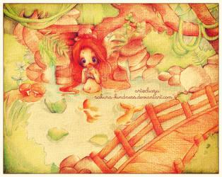 sirenita by sakura-kindness
