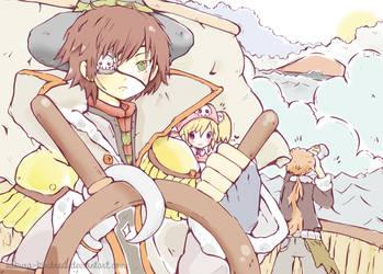 Piratas :E by sakura-kindness