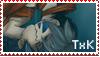 TysonKai - Stamp by Methanoos
