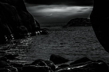 Smugglers cove by ryder68