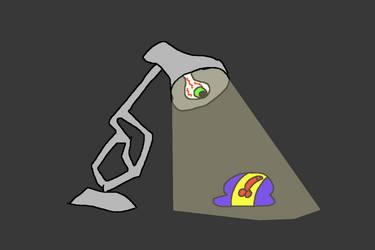 Pixar by Moist-towel