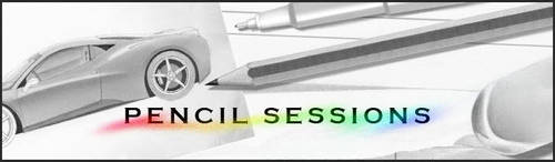 Pencil Sessions by PencilSessions