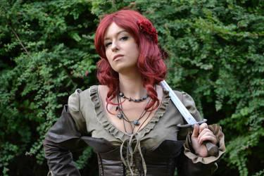 Anne Bonny Assassins Creed 4 Black Flag By Lady Lionheart On