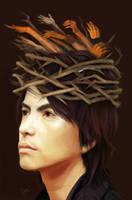 Crown of Thorns by kurarisa