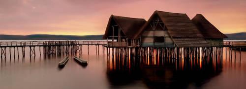 Mi'zu wetlands by Fleo777Werbroth