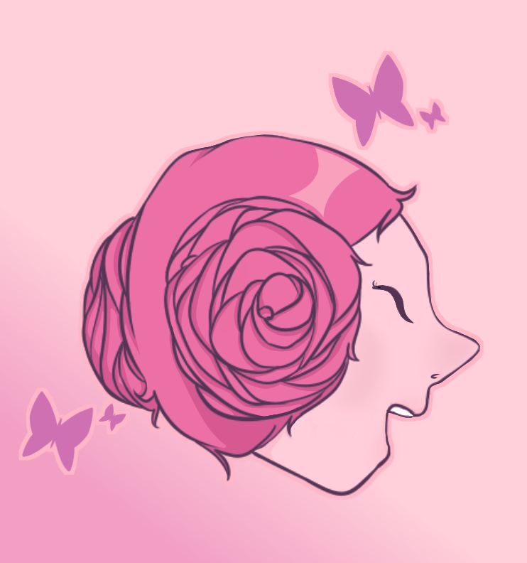 an icon i drew for myself, but really didn't come down to using it, lol fave + credit if using!
